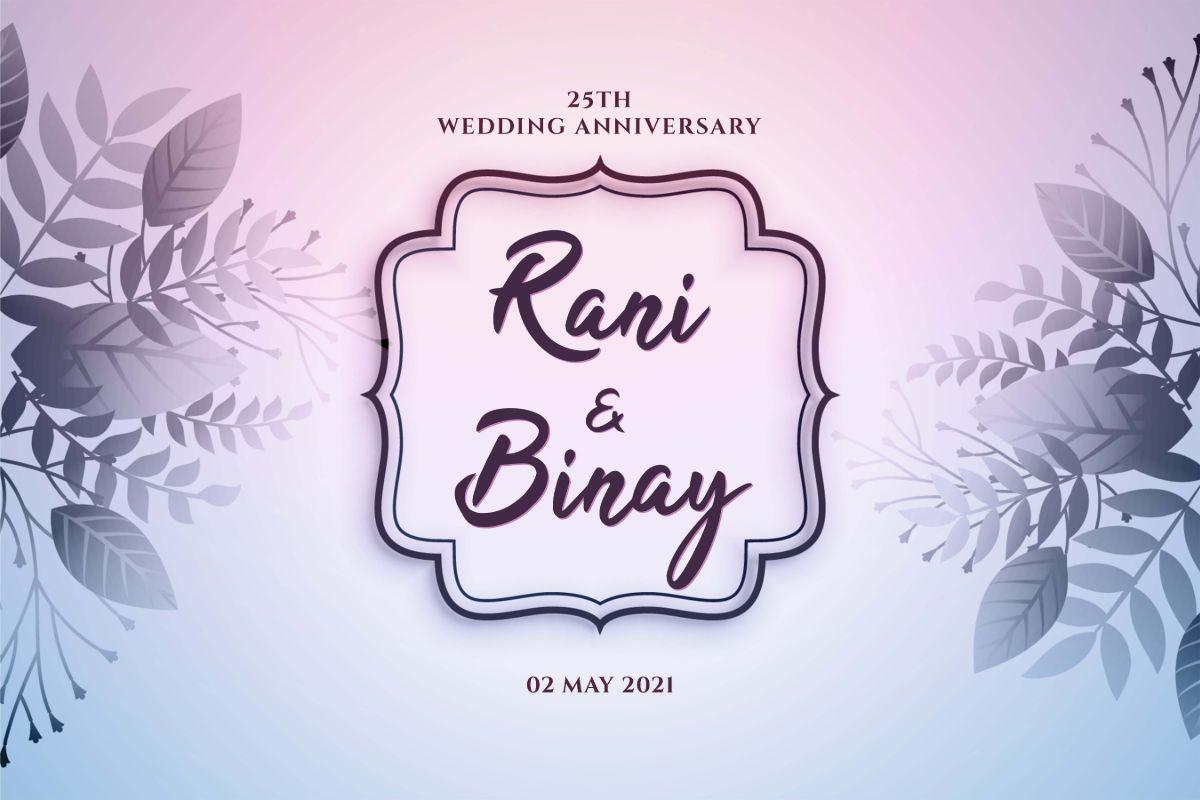 Binay & Raani